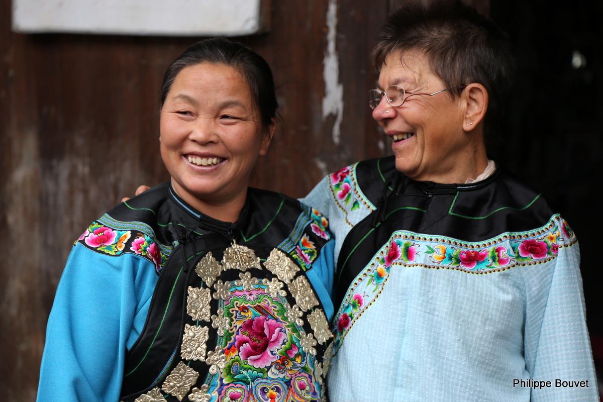 Rencontres au bout du monde mongolie