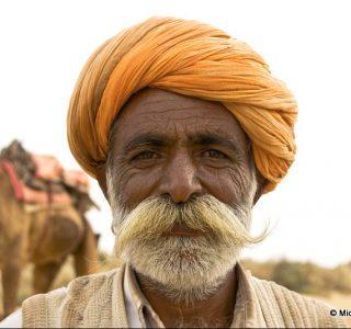 Rencontre au bout du monde rajasthan