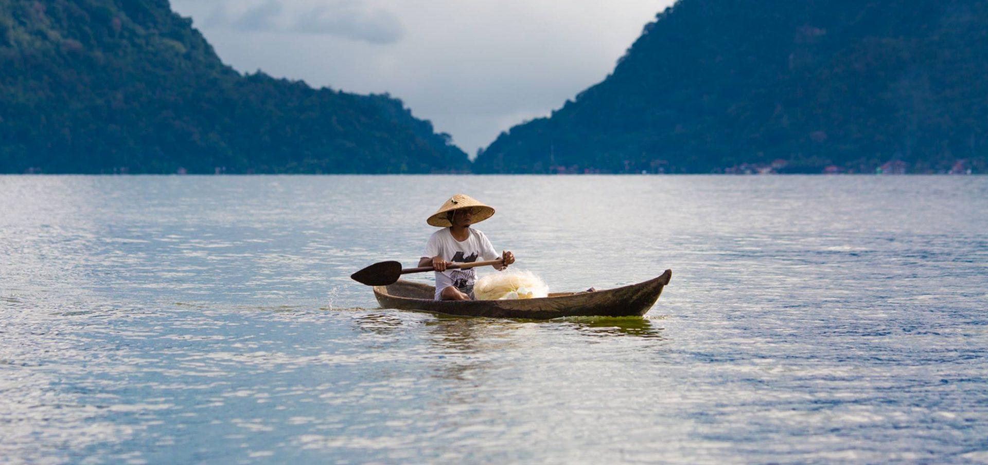 Voyages équitables et solidaires à Sumatra
