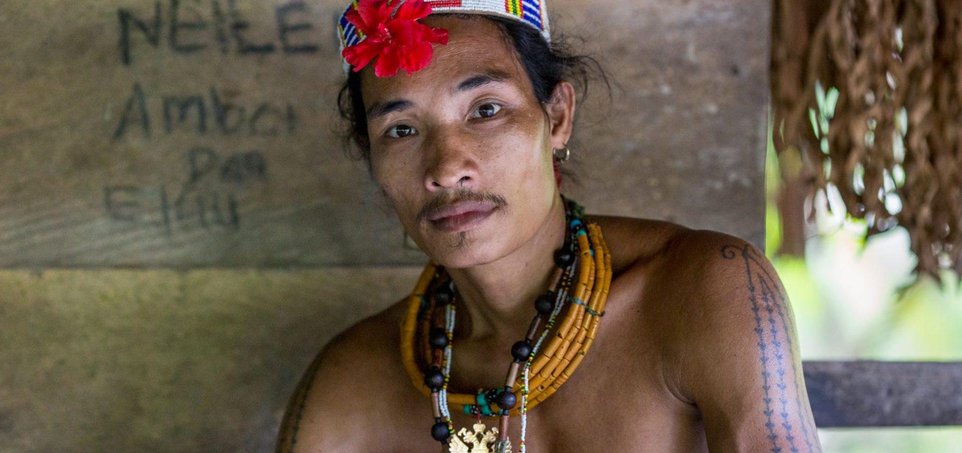 Voyages chez l'habitant à Sumatra