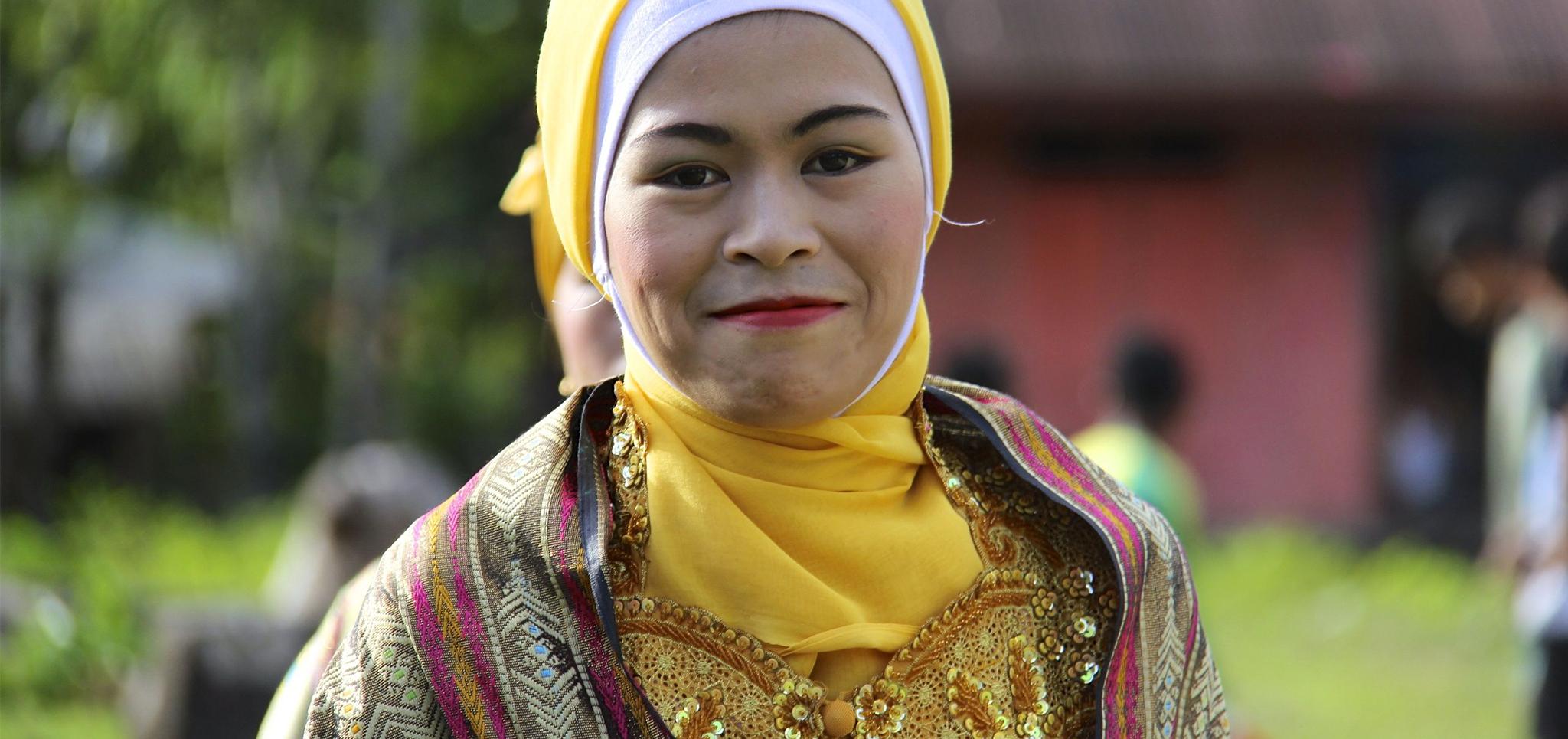 Voyages chez l'habitant à Sumatra, Indonésie