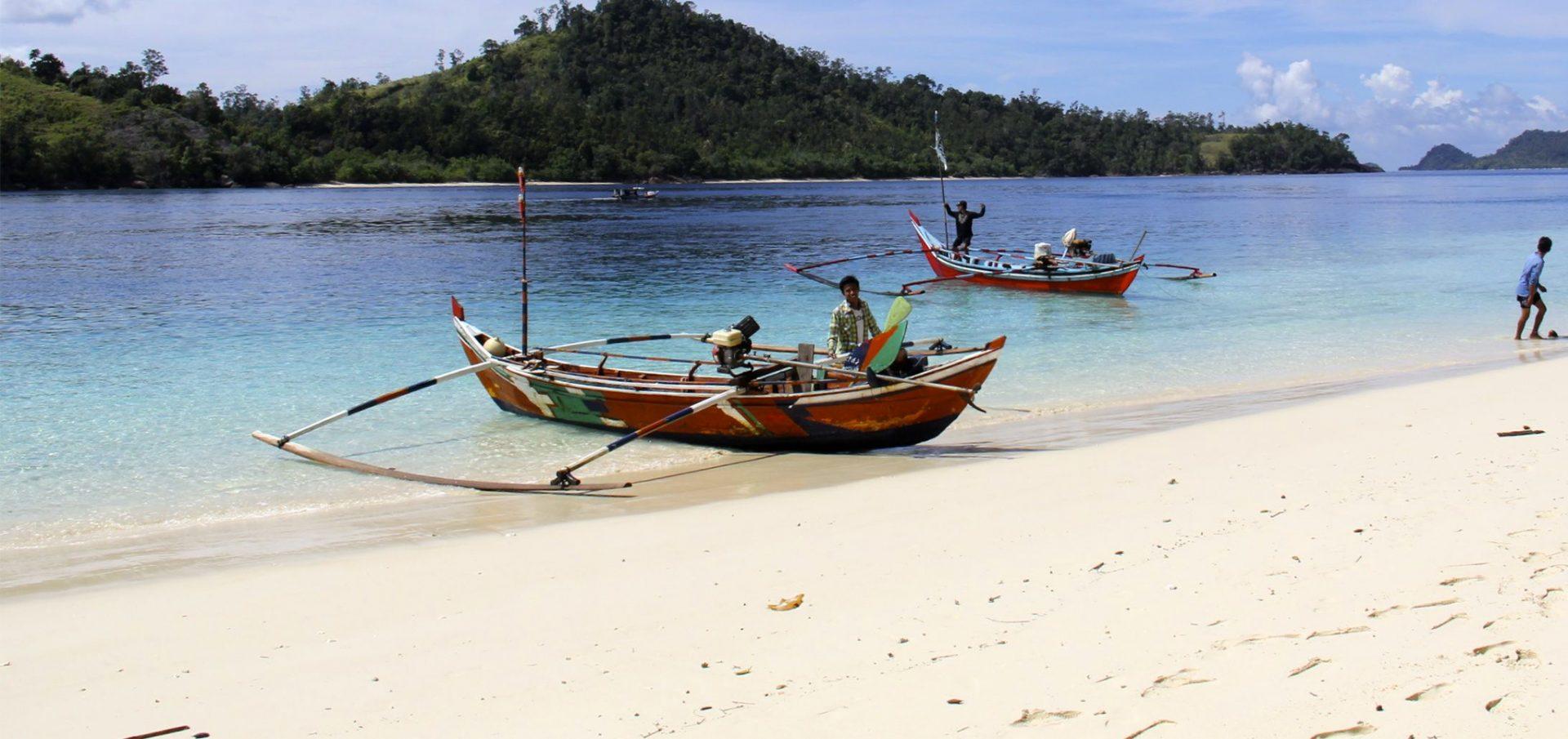 Voyages Sumatra, Voyages Indonésie