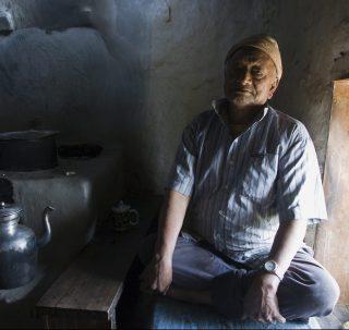 Voyager chez l'habitant au Népal