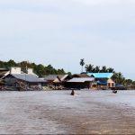 Voyages alternatifs à Sumatra