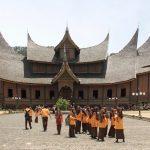Architecture Sumatra Indonésie
