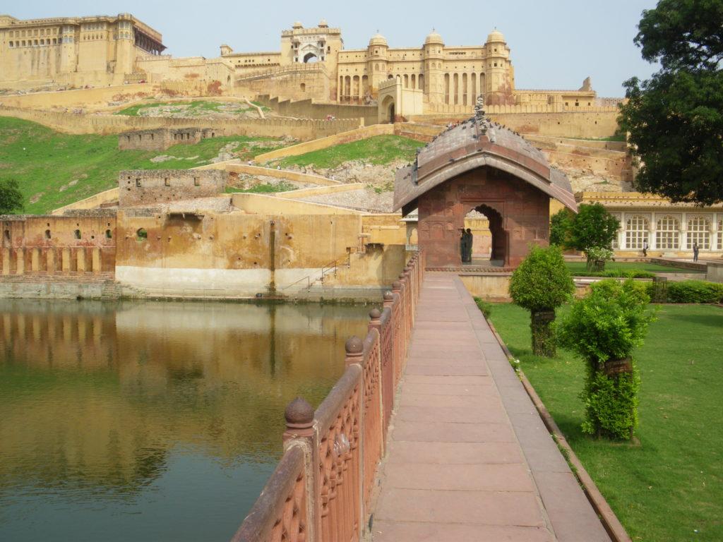 Fort d Amber, Jaipur, Rajasthan, Inde