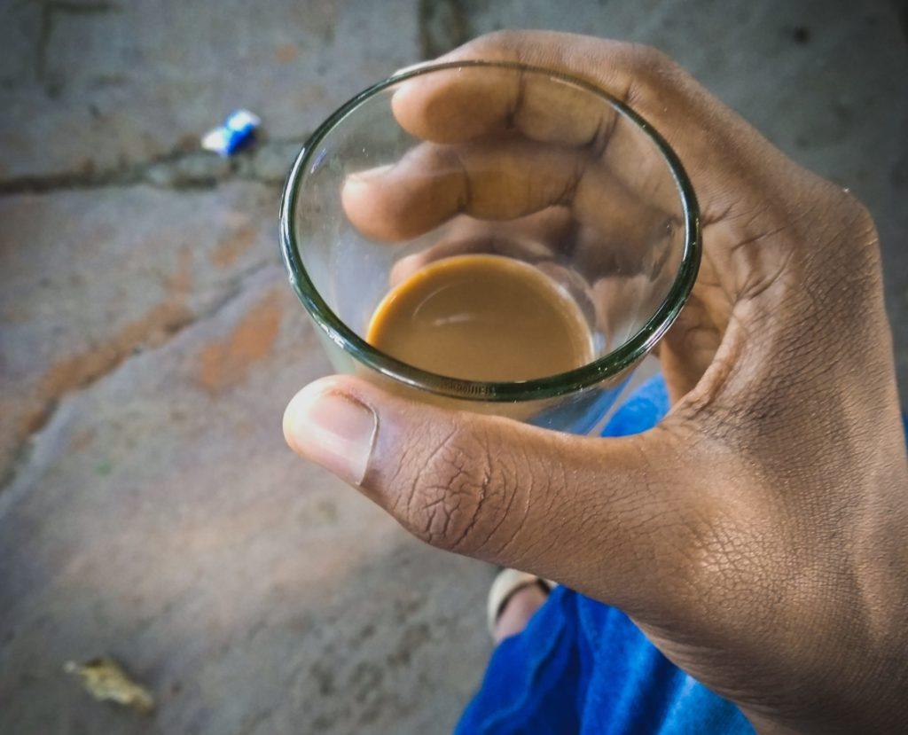 chai indien masala chai thé indien